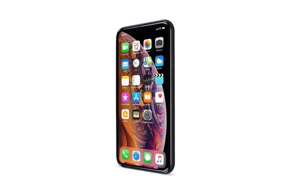 Artwizz-TPU-Card-Case-Elastische-ultradünne-strapazierfähige-Schutzhülle-rutschsicherem-Kreditkartenfach-iPhone-Xs-Max-Schwarz-2