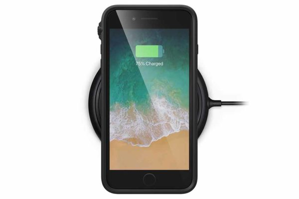 Catalyst-Impact-Military-Grade-Shock-resistentes-Case-(3m-MIL-STD-810G)-iPhone-7-8-Plus-Oese-Schlaufe-Toggle-Stummschaltung-Stealth Black-2