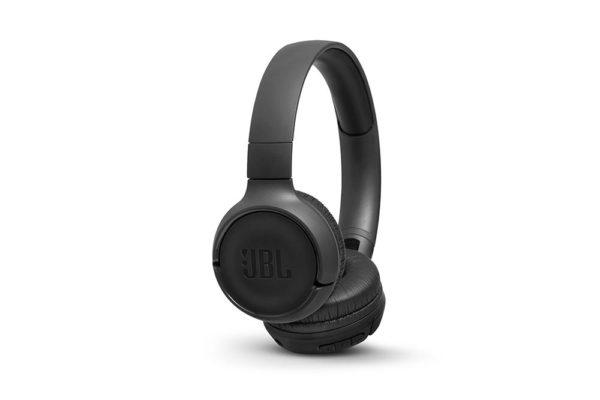 JBL-T500BT-Leichter-kabelloser-On-Ear-Kopfhörer-kraftvollem-Pure-Bass-Sound-11-Stunden-Akkulaufzeit-Schwarz