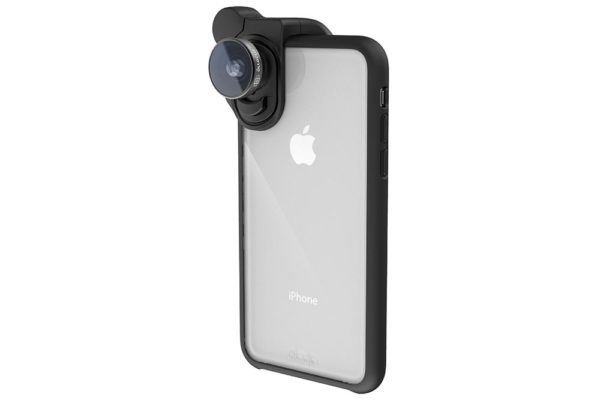 Olloclip-iPhone-X-Xs-Slim-Case-Schwarz