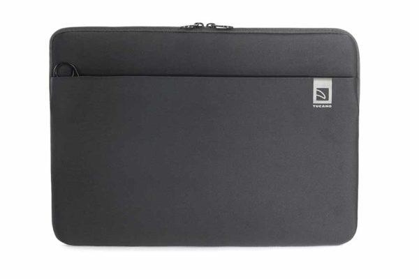 Tucano-Second-Skin-Top-MacBook-Air-Pro-13-Retina-Pro-Fronttasche - Schwarz-2
