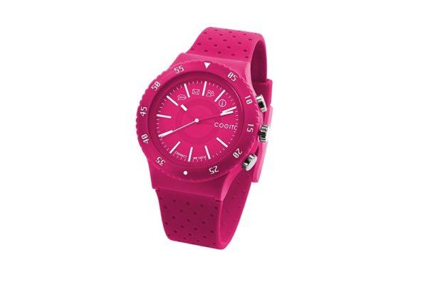 Cogito-Pop-Clevere-wasserdichte-Bluetooth-4.0-SmartWatch-Benachrichtungen-Phone-Finder-Fernbedienungsfunktionen-iPhone-Smartphones-Pink-2