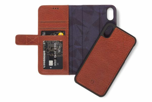 Decoded-Premium-2-in-1-Wallet-Case-Backcover-Fächer-Kreditkarten-Cash-iPhone-XR-Cinnamon-Brown-2