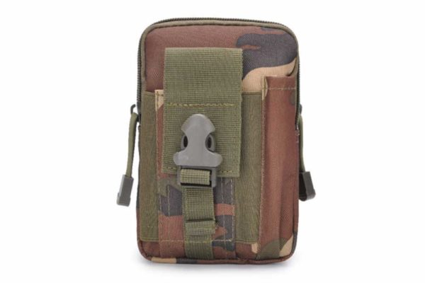 Bridge94-Military-Outdoor-Freizeit-Tasche-Guertelschlaufe-Jungle-Camo