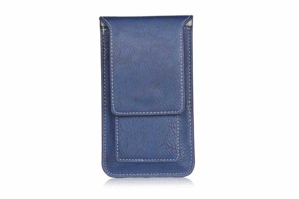 Bridge94-iPhone-6-7-8-Plus-Xr-Xs-Max-Gürtel-Holster-Tasche-Kreditkarten-vertikal-Blau-1