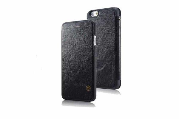 G-Case-iPhone-6-S-Premium-Leder-Flip-Case-schwarz-3