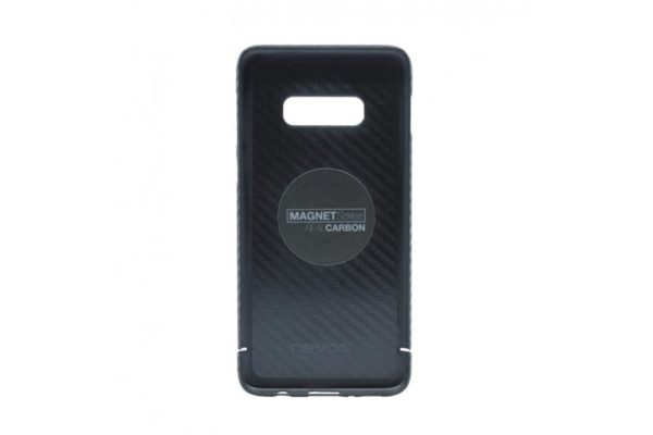 Nevox-CarbonSeries-Cover-Magnet-Samsung-Galaxy-S10e