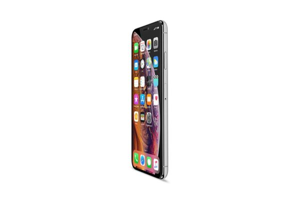 Artwizz-CurvedDisplay-V2-Displayschutz-100%-Glas-iPhone-Xs-Max-Transparent-2