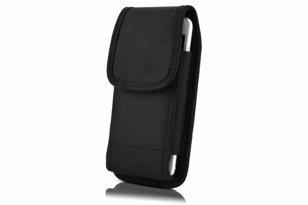 Bridge94-universal-Smartphone-Gürtel-Holster-Tasche-vertikal-horizontal-schwarz-2