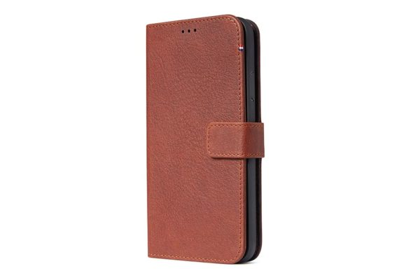 Decoded-Leather-Detachable-Wallet-Case-Echtleder-iPhone-11-Kreditkarten-Braun