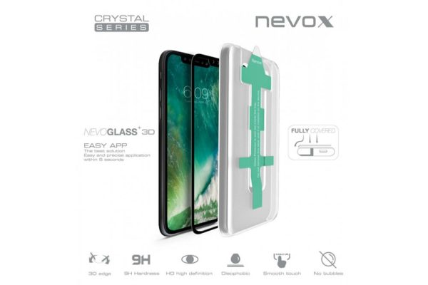 NEVOGLASS-3D-EasyApp
