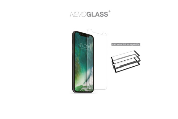 NEVOGLASS-iPhone-11-tempered-Glass-EASY-APP