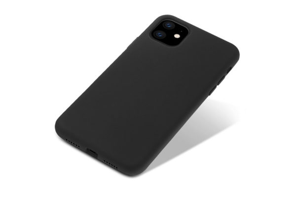 Nevox StyleShell-Shock-iPhone-11-Backcover-schwarz-1