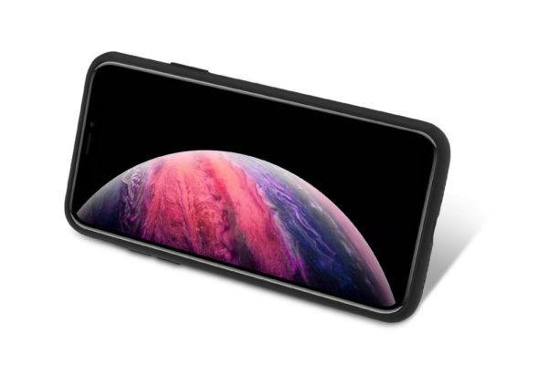 Nevox StyleShell-Shock-iPhone-11-Backcover-schwarz
