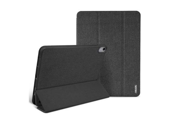 Nevox-Vario-Series-iPad-Pro-11-Booktasche-basaltgrau