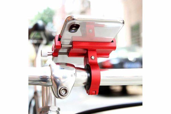 Smartphone-Fahrradhalter9
