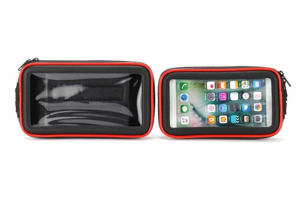 Smartphone-Halter-Wasserdicht-Velo-Motorrad-Kinderwagen-6