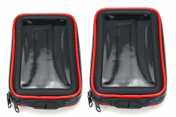 Smartphone-Halter-Wasserdicht-Velo-Motorrad-Kinderwagen-7
