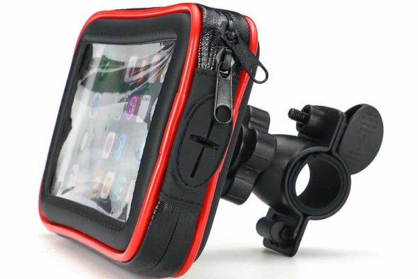 Smartphone-Halter-Wasserdicht-Velo-Motorrad-Kinderwagen-8