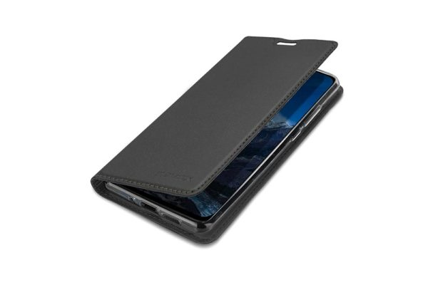 Nevox-Vario-Series-Huawei-P30-Pro-Booktasche-basaltgrau-2