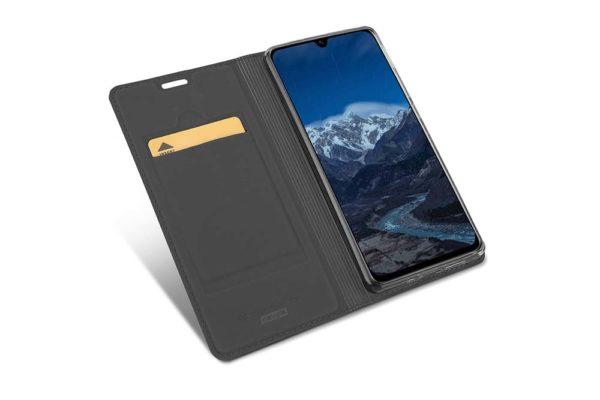 Nevox-Vario-Series-Huawei-P30-Pro-Booktasche-basaltgrau