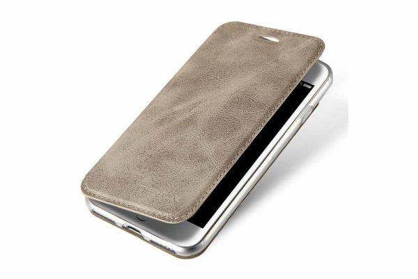 Nevox-Vario-Series-iPhone-7-8-Booktasche-Sandgelb-3