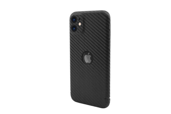 iphone-11-nevox-carbon-case-logo