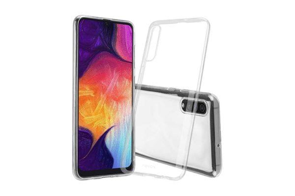 nevox-StyleShell-Flex-Samsung-Galaxy-A50-transparent