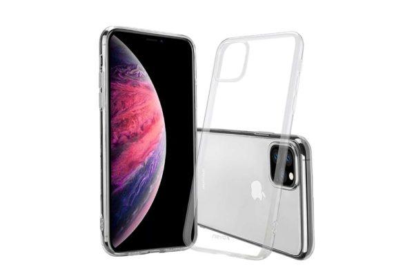 nevox-StyleShell-Flex-iPhone-11-pro-MAX-transparent