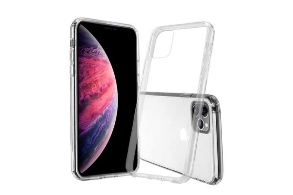 nevox-StyleShell-FlexSHOCK-iPhone-11-pro-MAX-transparent