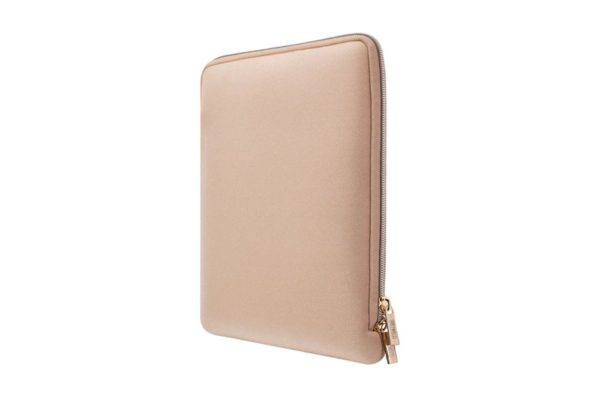 Artwizz-Neopren-Sleeve-Reissverschluss-iPad-Gold