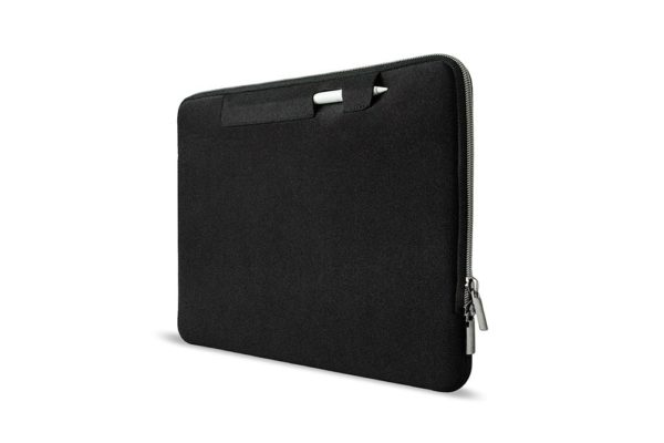 Artwizz-Neopren-Sleeve-Reissverschluss-iPad-Schwarz