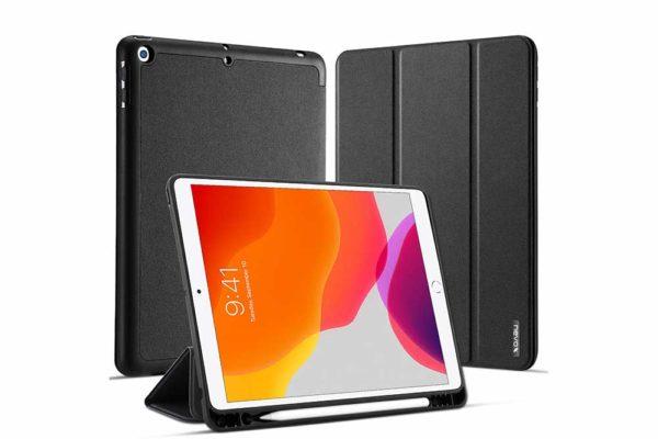 Nevox-Vario-Series-iPad-2019-Booktasche-basaltgrau-2