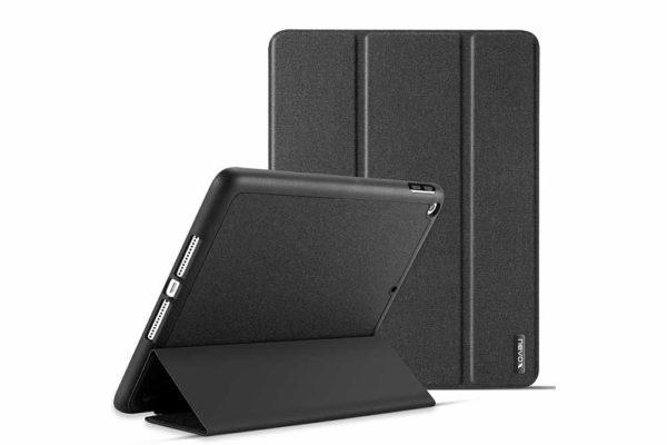 Nevox-Vario-Series-iPad-2019-Booktasche-basaltgrau