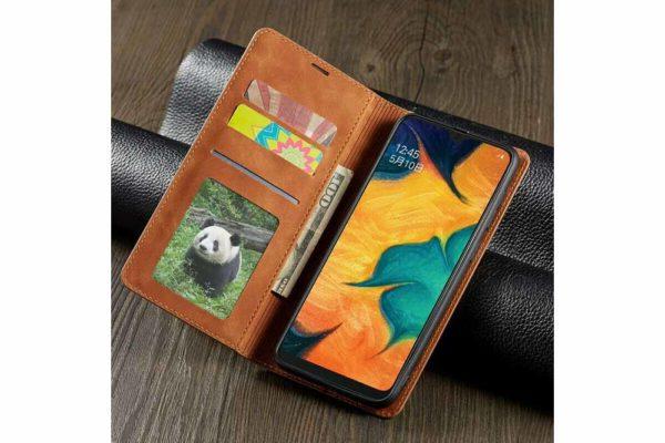 Bridge94-Samsung-Galaxy-PU-Leder-Etui-Case-Huelle-Kreditkartenslots-Standfunktion-Magnetverschluss-5