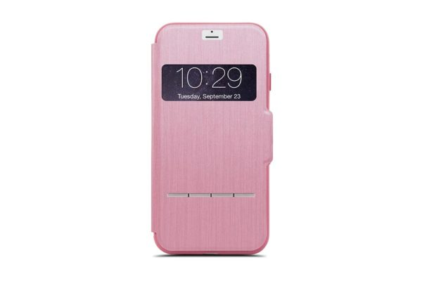Moshi-SenseCover-Schutzhülle-iPhone-8-7-Rosa-1