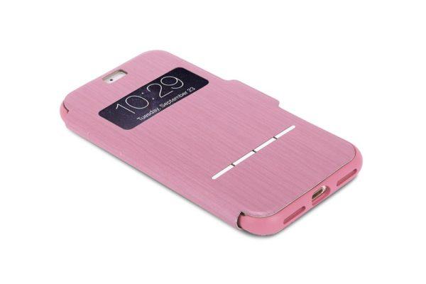 Moshi-SenseCover-Schutzhülle-iPhone-8-7-Rosa-5