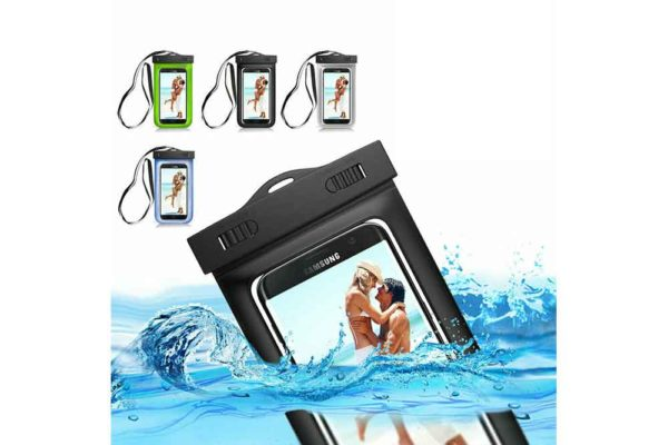 Bridge94-wasserdicht-Beutel-Tasche-Schwimmen-trocken-Unterwasserbeutel-iPhone-Samsung-LG-Motorola-HTC-Huawei-1