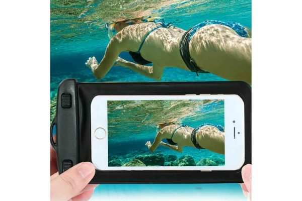 Bridge94-wasserdicht-Beutel-Tasche-Schwimmen-trocken-Unterwasserbeutel-iPhone-Samsung-LG-Motorola-HTC-Huawei-3