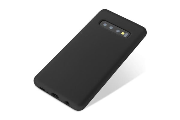 Nevox StyleShell-Shock-Samsung-Galaxy-S20-Backcover-schwarz-1