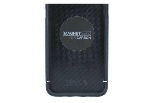 Nevox-carbon-magnet-series