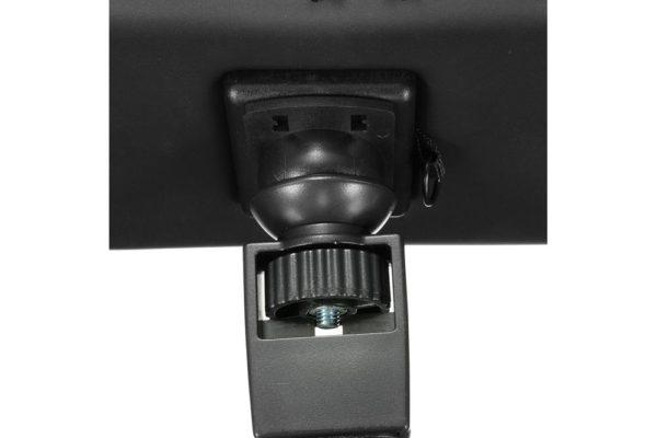 Bridge94-Smartphone-GPS-Lenkerhalterung-wasserdicht-Motorrad-Velo-Fahrrad-Schwarz-10