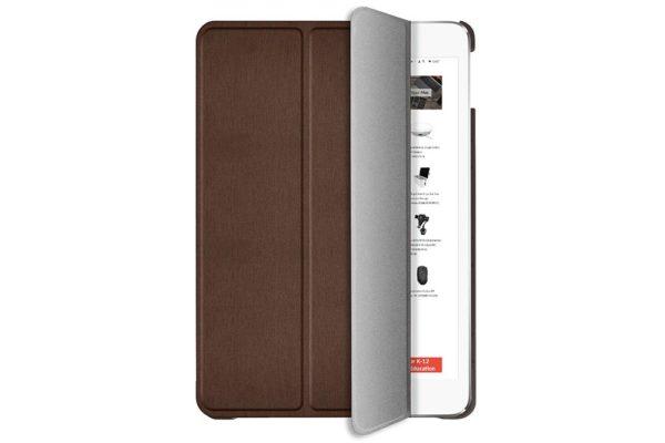 Macally-Bookstand-Schutzhülle-Stand-Sleep-Wakefunktion-iPad-10.2-2019-Braun-2