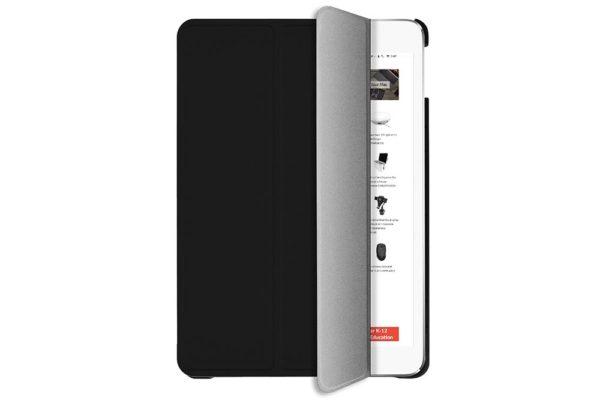 Macally-Bookstand-Schutzhülle-Stand-Sleep-Wakefunktion-iPad-10.2-2019-Schwarz-2