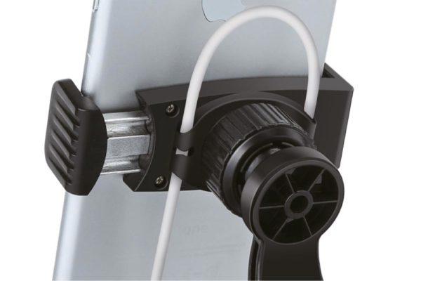 NEVOX-NEVOCLIP-DASHFLEX-KFZ-Power-Gel-Pad-Saugnapfhalterung-2