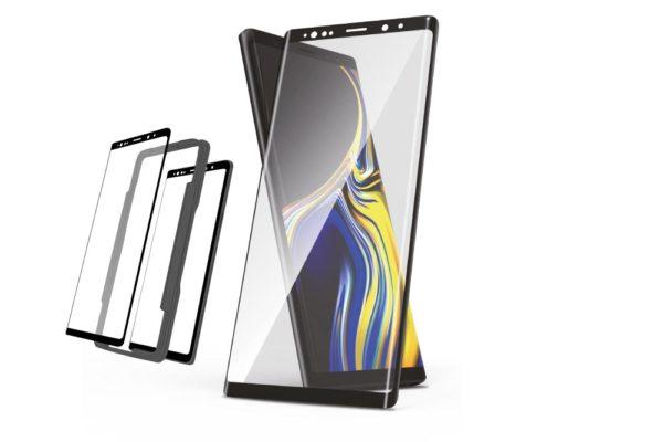 Nevoglass 3D Samsung S9