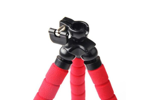 Flexible-Mini-Octopus-Stativ-Halterung-iPhone-smartphone-Handy-Kamera-8