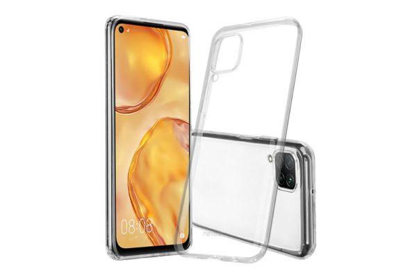 Nevox-StyleShell-Flex-Huawei-P40-Lite-transparent