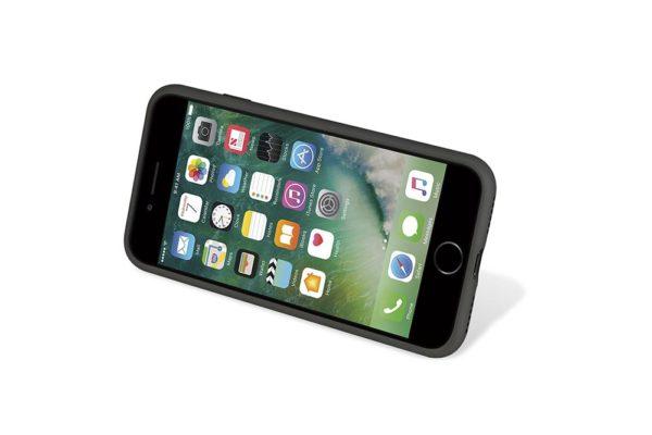 Nevox StyleShell-Shock-iPhone-SE-8-7-Backcover-olive-1