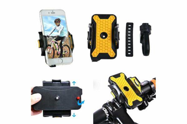 Bridge94-Universal-Motorrad-Fahrrad-Kinderwagen-Lenkerhalterung-Smartphones-GPS-1